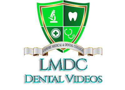 Third LMDC produced video tutorial added : Intro to instruments used in  Periodontology