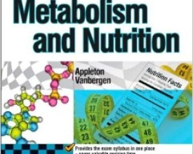 Crash Course Metabolism & Nutrition