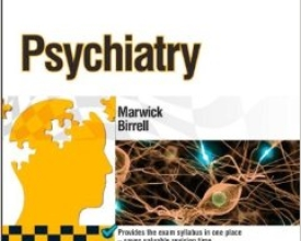 Crash Course Psychiatry