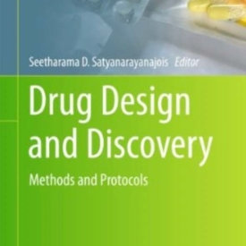 Drug design and discovery methods and protocols