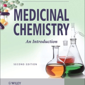Medicinal Chemistry An Introduction by Gareth Thomas
