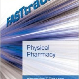 Physical Pharmacy Fast Track