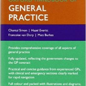 Oxford Handbook of General Practice (2nd Edition)