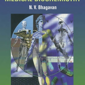 Medical Biochemistry by BhagavanNV