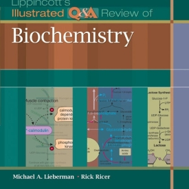 Lippincotts Illustrated QA Review of Biochemistry