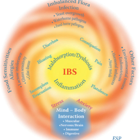 IBS Symptoms and Treatment