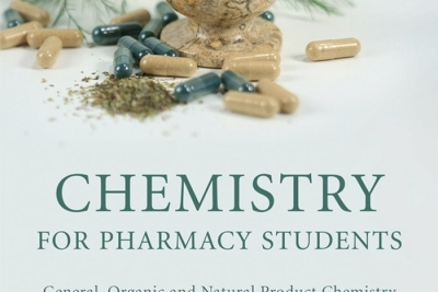 Chemistry for Pharmacy Students: General, Organic and Natural Product Chemistry