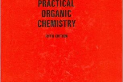 Vogela Textbook Of Practical Organic Chemistry Including Qualitative Analysis